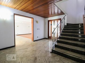 Casa · 600m² · 5 Quartos · 5 Vagas