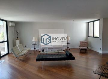 Apartamento · 280m² · 4 Quartos · 4 Vagas