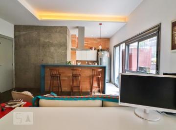 Apartamento · 82m² · 1 Quarto · 1 Vaga