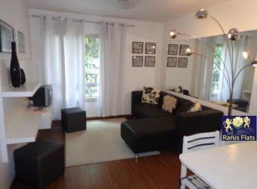 Apartamento · 57m² · 1 Quarto · 1 Vaga