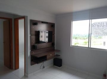 Apartamento , Aparecida de Goiânia