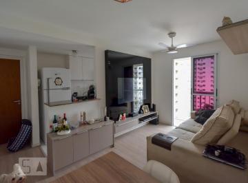 Apartamento · 58m² · 2 Quartos · 2 Vagas