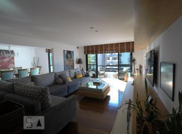 Apartamento · 590m² · 4 Quartos · 4 Vagas