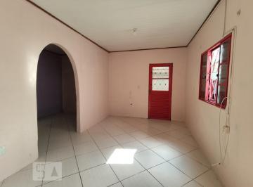 Casa · 50m² · 1 Quarto