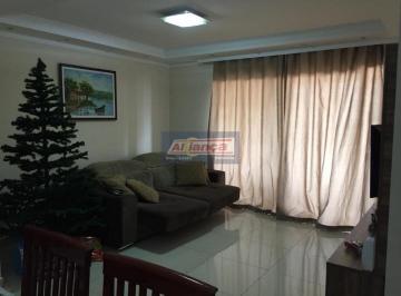 Apartamento · 134m² · 3 Quartos · 2 Vagas