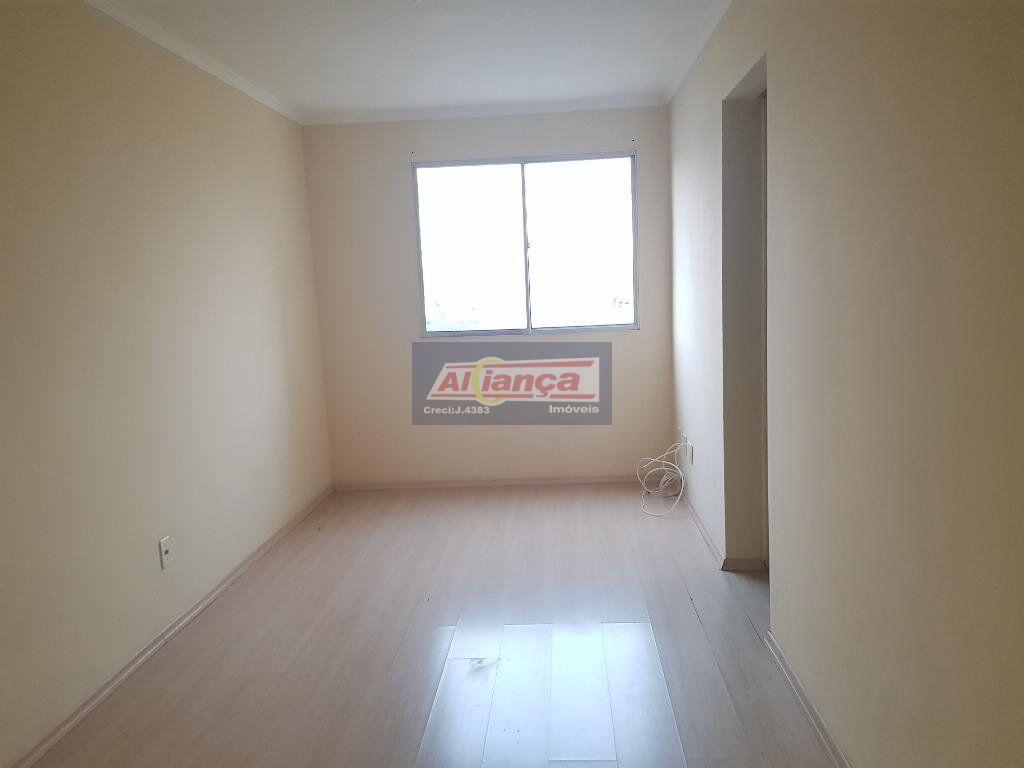 Apartamento com 2 dormitórios à venda, 45 m² por R$ 210.000,00 - Jardim Adriana - Guarulhos/SP