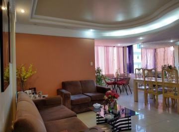 Apartamento · 122m² · 4 Quartos · 1 Vaga
