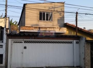 Casa · 123m² · 6 Quartos · 1 Vaga