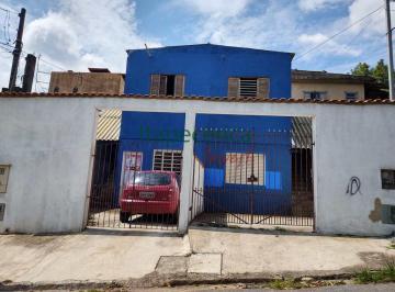 Casa · 125m² · 1 Quarto · 1 Vaga