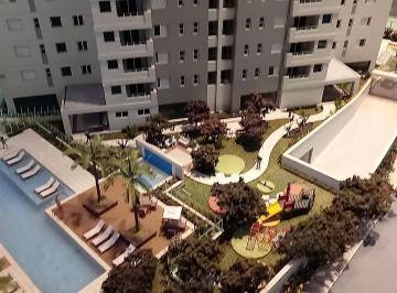 Apartamento · 82m² · 2 Quartos · 1 Vaga