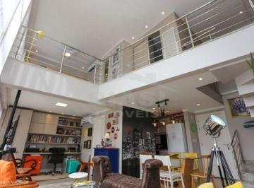 Apartamento · 79m² · 1 Quarto · 1 Vaga