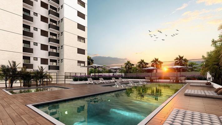 Apartamento em União, Belo Horizonte - Atlanta