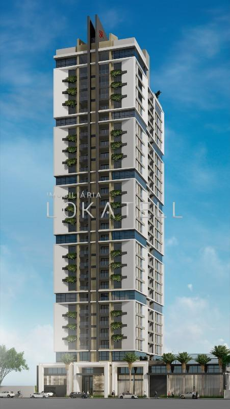 Apartamento à venda, 5 quartos, 5 suítes, 7 vagas, CENTRO - CASCAVEL/PR