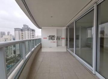 Apartamento · 183m² · 4 Quartos · 4 Vagas