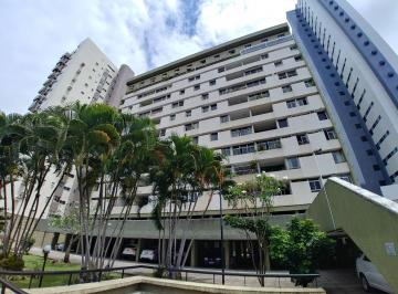 Apartamento · 135m² · 3 Quartos · 1 Vaga