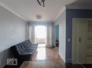 Apartamento · 54m² · 1 Quarto