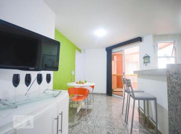 Apartamento · 93m² · 1 Quarto