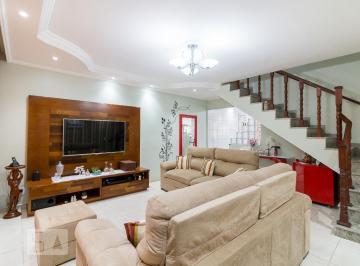 Casa · 115m² · 2 Quartos · 2 Vagas