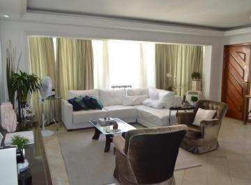Apartamento · 287m² · 4 Quartos · 6 Vagas