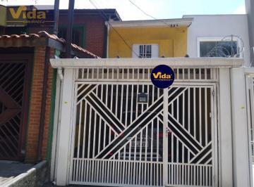 Casa · 100m² · 3 Quartos · 1 Vaga