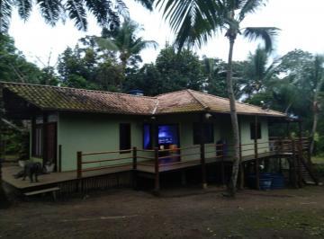 Casa de 3 quartos, Itacaré
