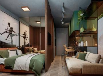 Apartamento , São Paulo