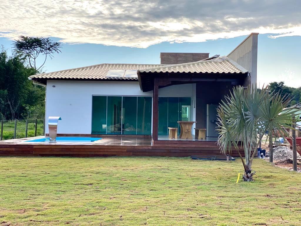 Casa alto padrão no bairro Liberato em Betim