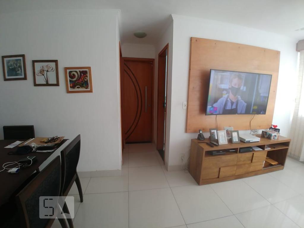 Apartamento à Venda - Ingá, 2 Quartos,  59 m²