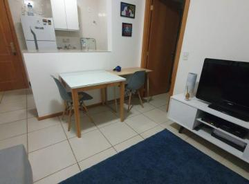 Apartamento · 32m² · 1 Quarto · 1 Vaga