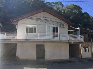 Casa · 170m² · 1 Quarto · 2 Vagas