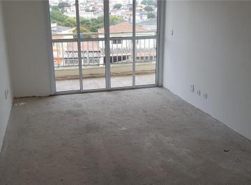 Apartamento · 172m² · 3 Quartos · 2 Vagas