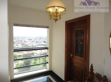 Apartamento · 297m² · 4 Quartos · 3 Vagas
