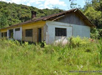 Rural · 774000m² · 4 Quartos · 30 Vagas