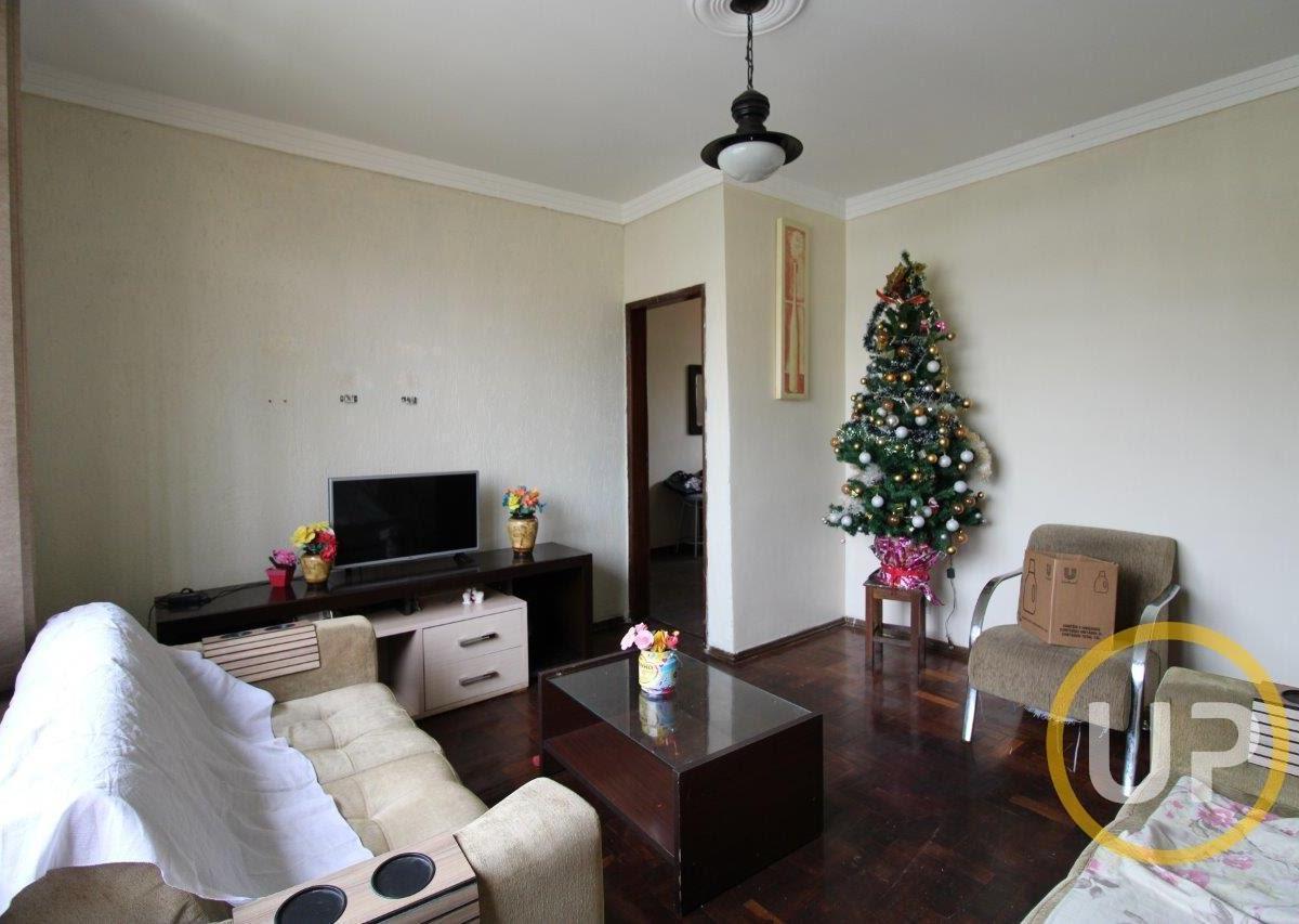 Apartamento 3 quartos Aluguel no Cidade Nova-Belo Horizonte