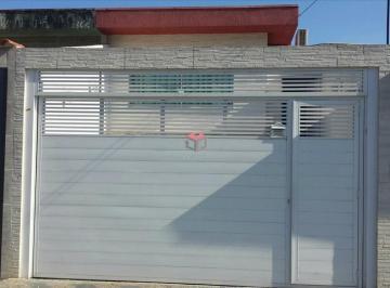 Casa · 58m² · 1 Quarto