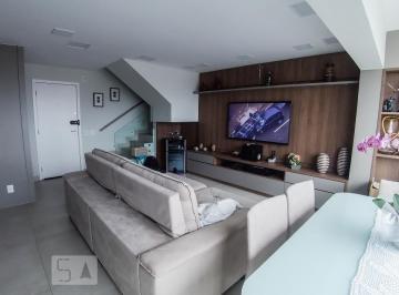 Apartamento · 105m² · 2 Quartos · 2 Vagas