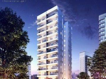 Apartamento · 42m² · 1 Vaga