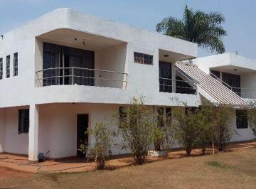 Rural de 4 quartos, Brasília