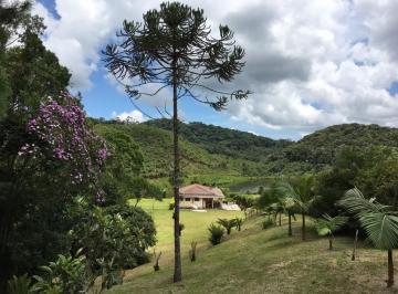 Rural , Tapiraí