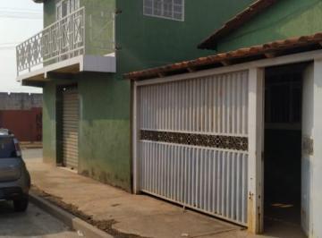 Casa de 3 quartos, Cocalzinho de Goiás