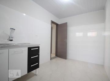 Casa · 54m² · 2 Quartos · 1 Vaga