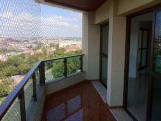 Apartamento · 266m² · 3 Quartos · 3 Vagas
