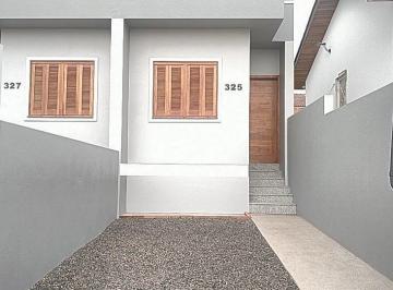 Casa · 47m² · 1 Quarto · 1 Vaga