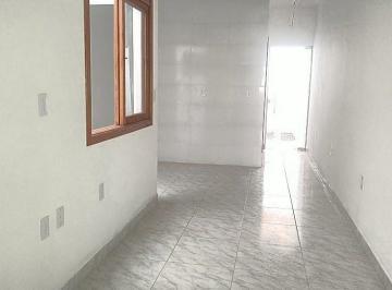 Casa · 47m² · 2 Quartos · 1 Vaga