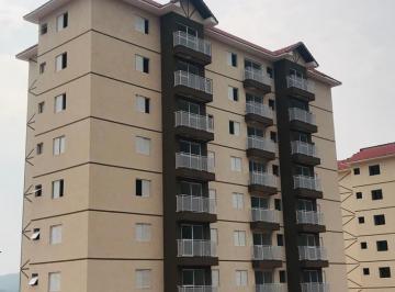 Apartamento de 1 quarto, Atibaia