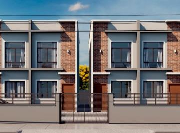 Casa de 2 quartos, Tijucas