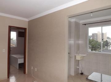 Apartamento de 1 quarto, Joinville