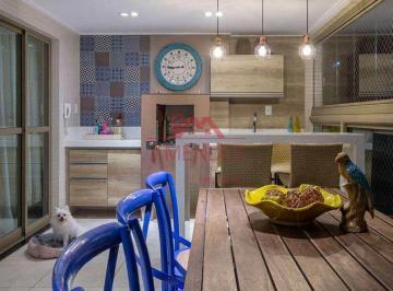Apartamento · 182m² · 3 Quartos · 3 Vagas
