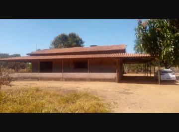 Rural , Planaltina