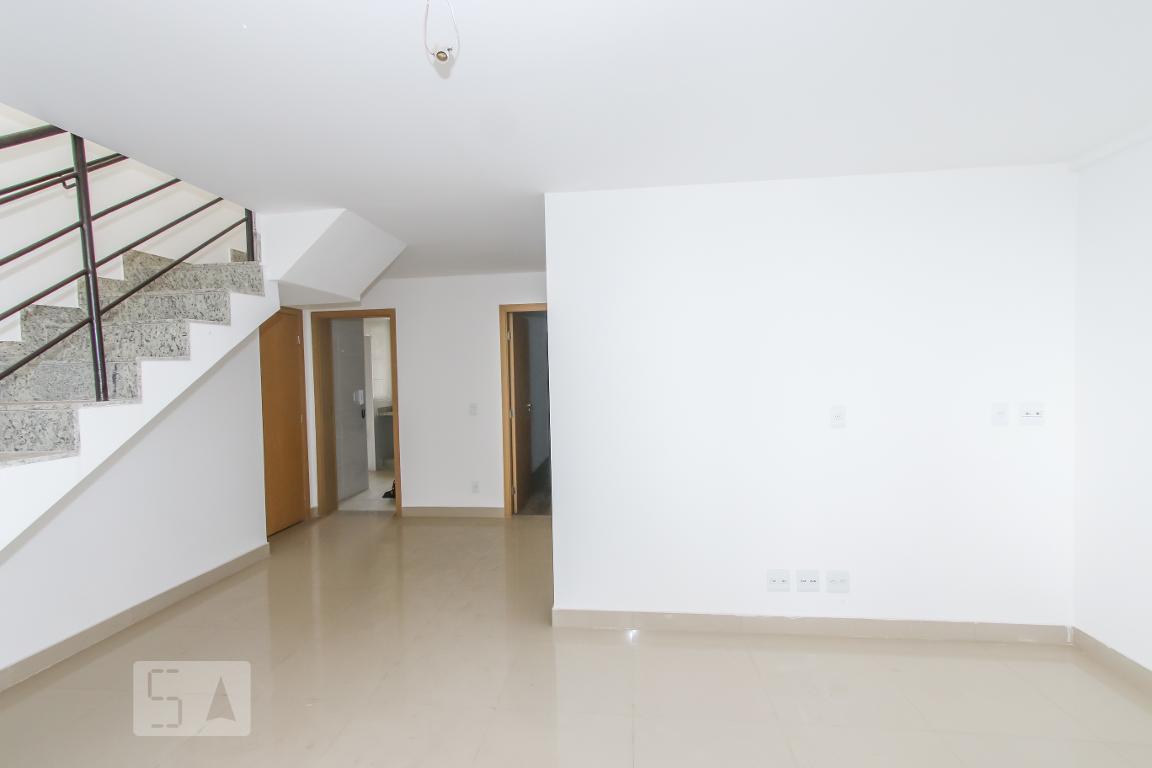 Apartamento para Aluguel - Gutierrez, 3 Quartos,  188 m² - Belo Horizonte
